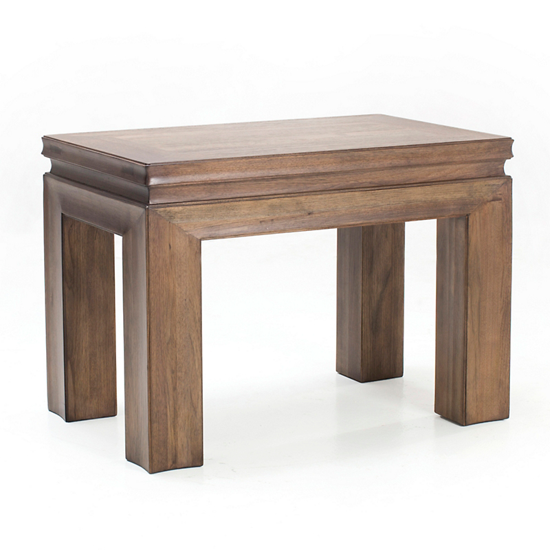 "Maria Yee Aptos 28"" End Table"