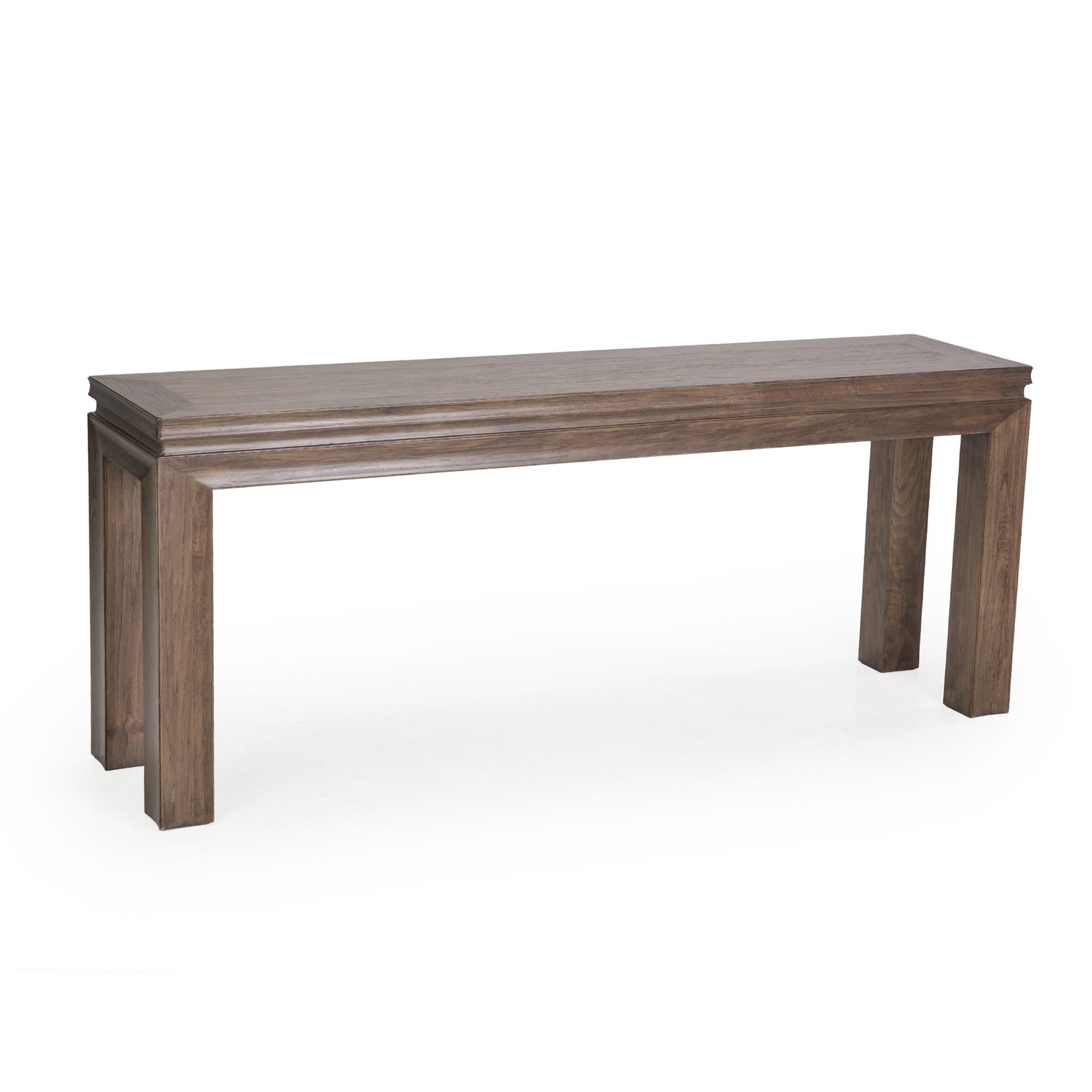 "Maria Yee Aptos 72"" Console Table"