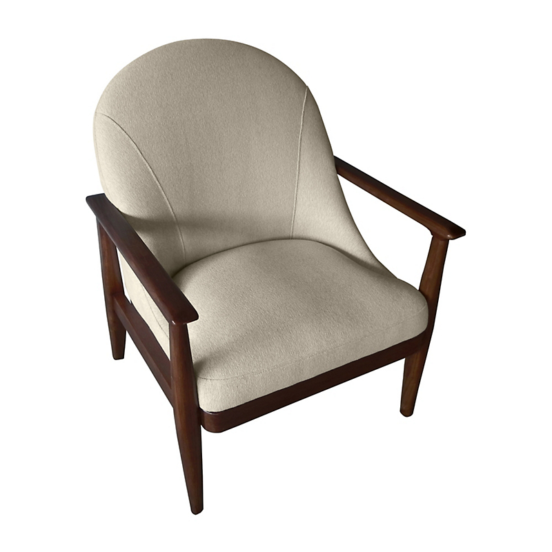 Maria Yee Elena Lounge Chair