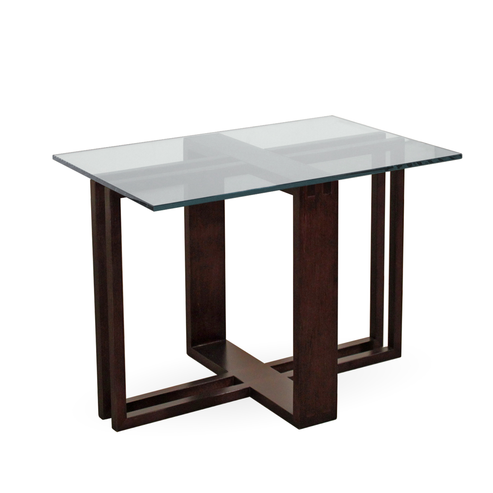 "Maria Yee Maxwell 20"" End Table"
