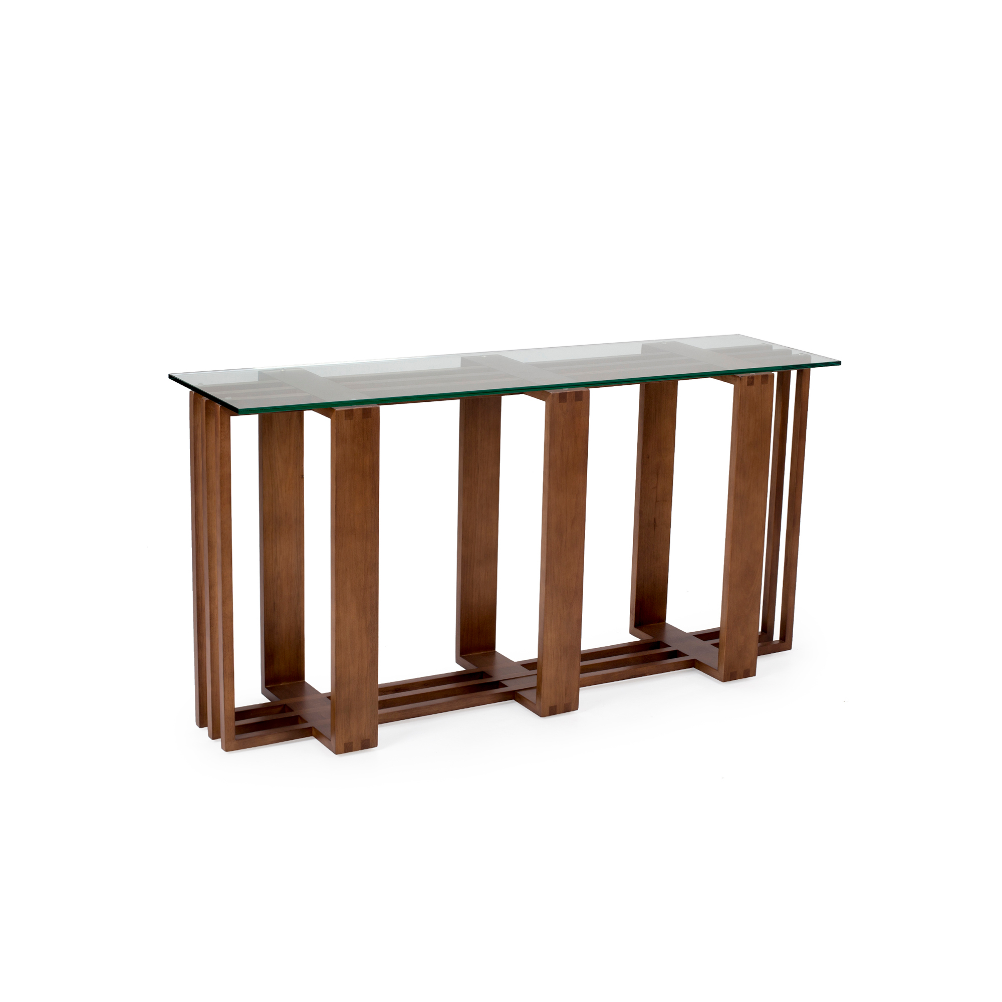 "Maria Yee Maxwell 60"" Console Table"