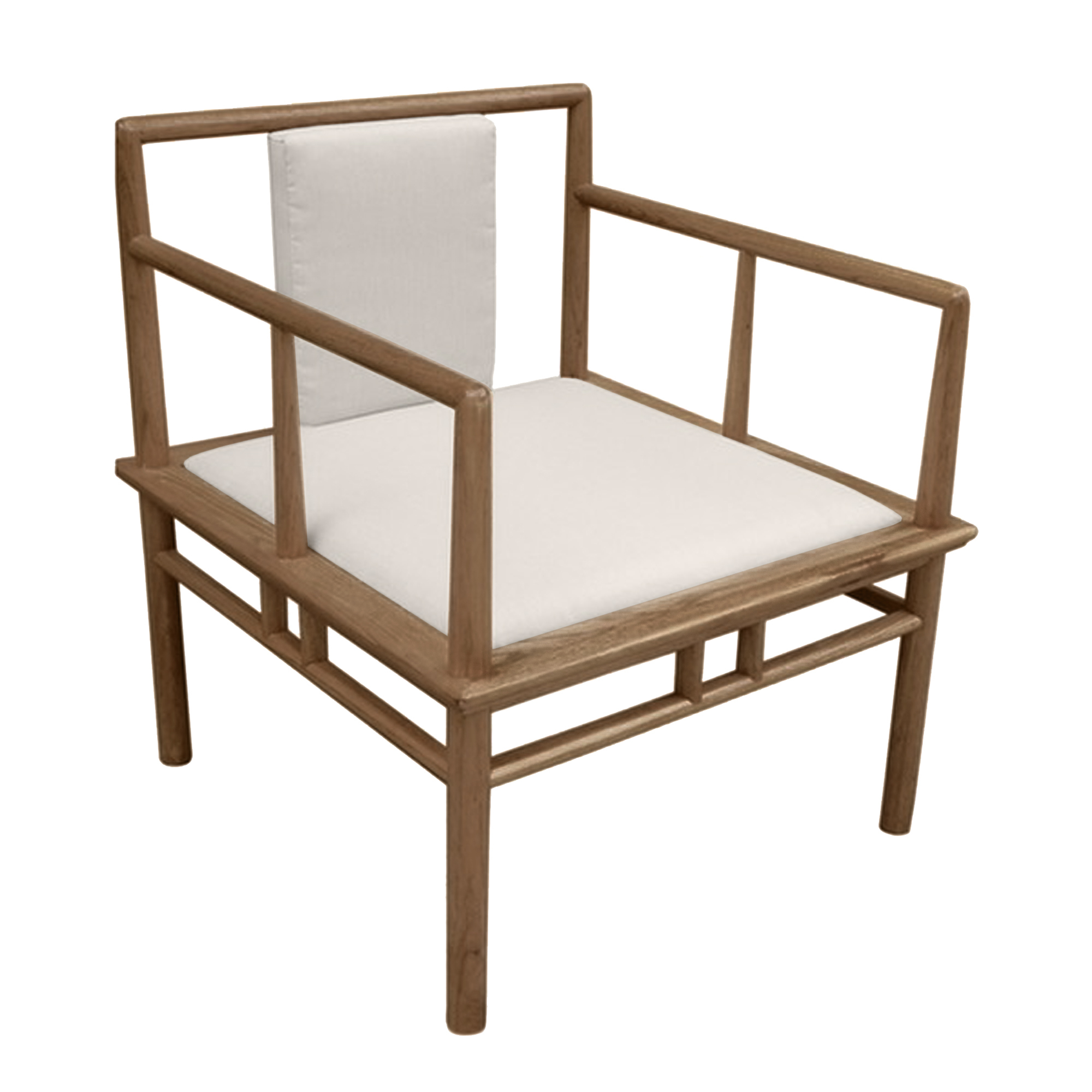 Maria Yee Ming Lounge Chair