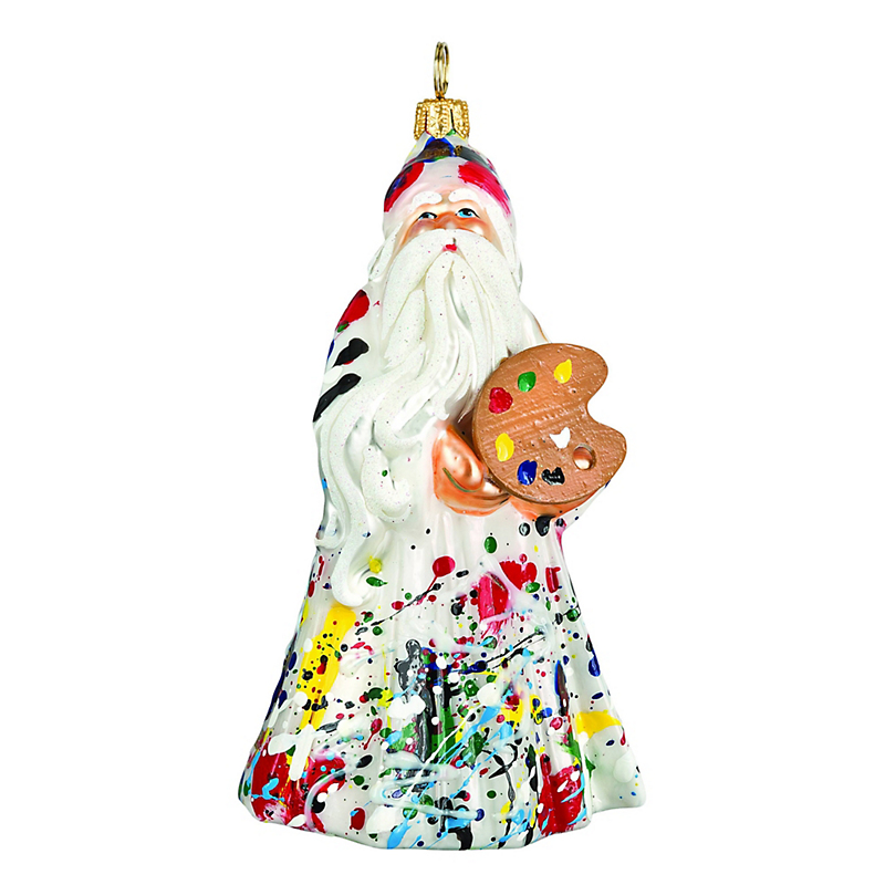 Artisanta Christmas Ornament