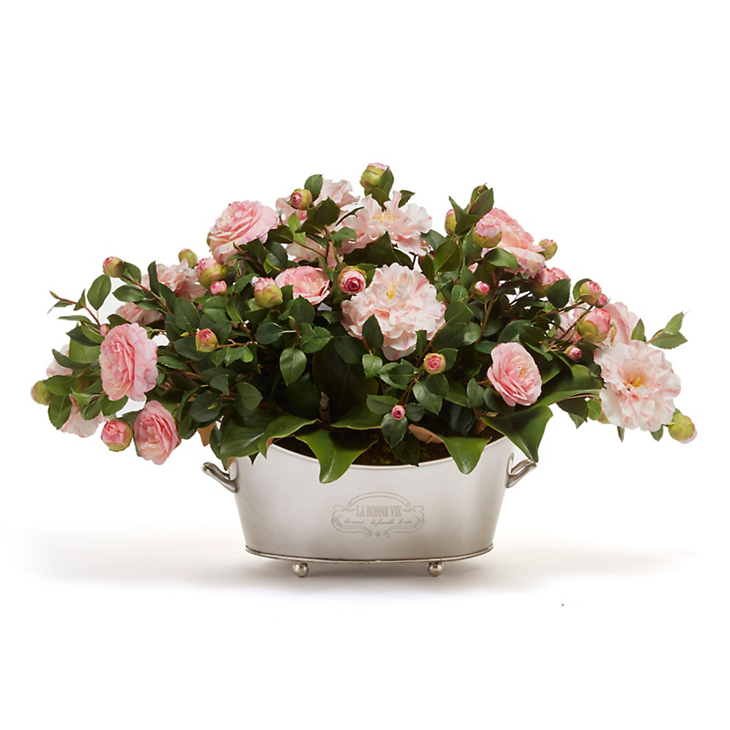 Grand Camellia Centerpiece