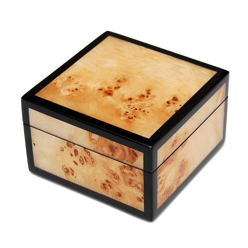 Mappa Burl Box, Mini