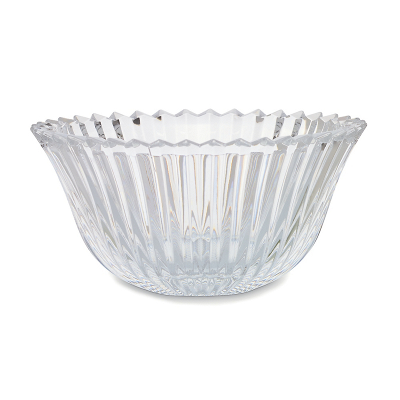 Baccarat Mille Nuits Bowl, Small Clear