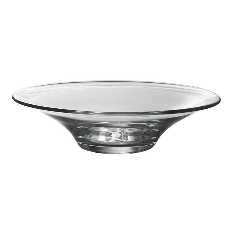 Simon Pearce Hanover Low Bowl, Large