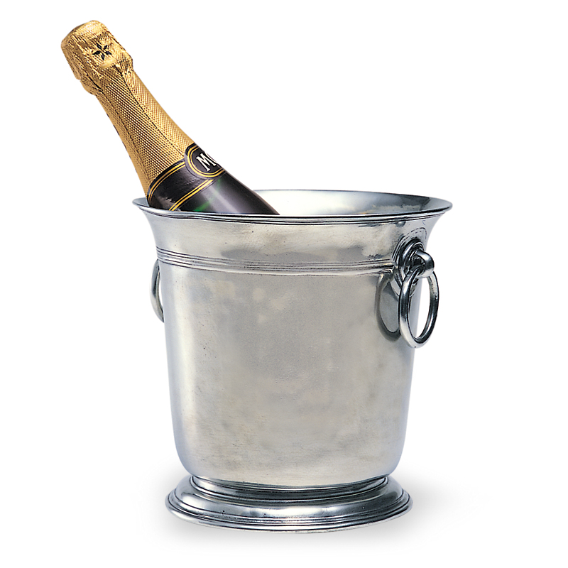 Match Wine Bucket