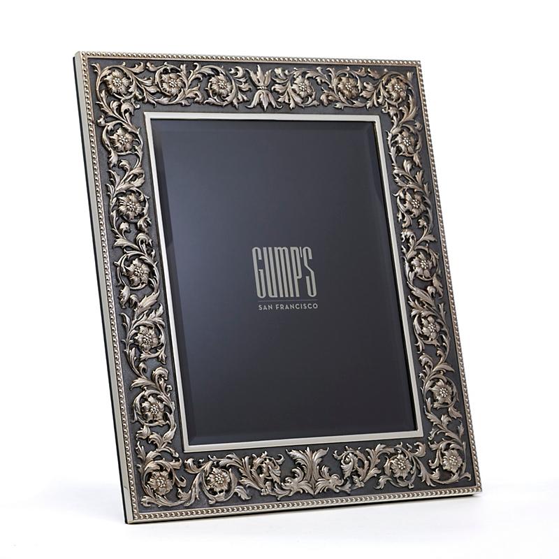 Picture frames home accents gumps san francisco buccellati medicia frame 8x10 jeuxipadfo Choice Image