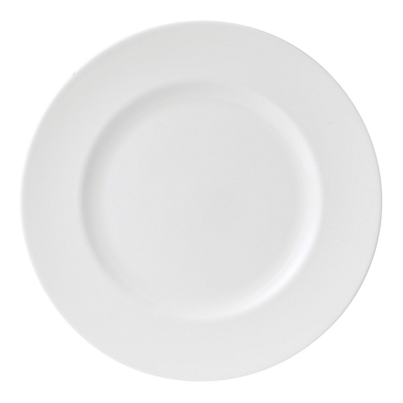 Wedgwood White Dinnerware