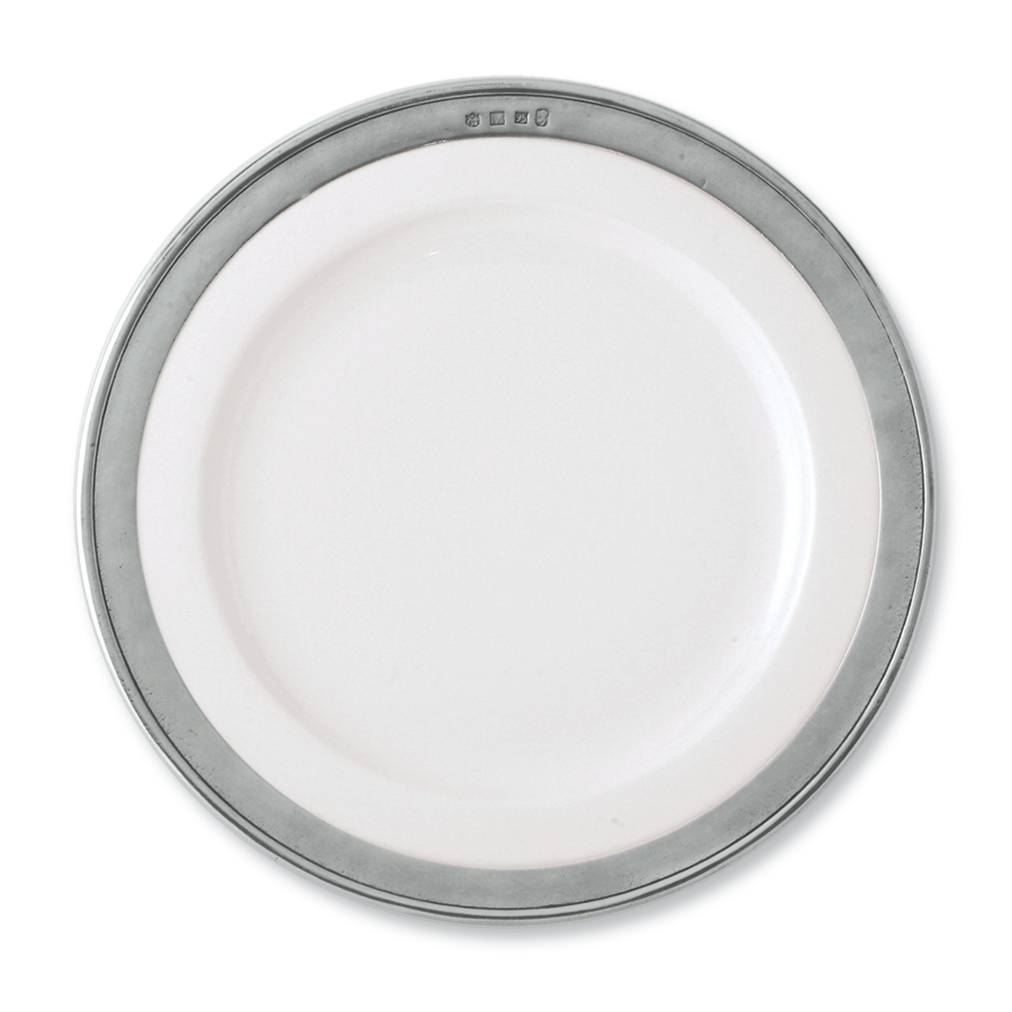 Match Convivio Dinnerware, White