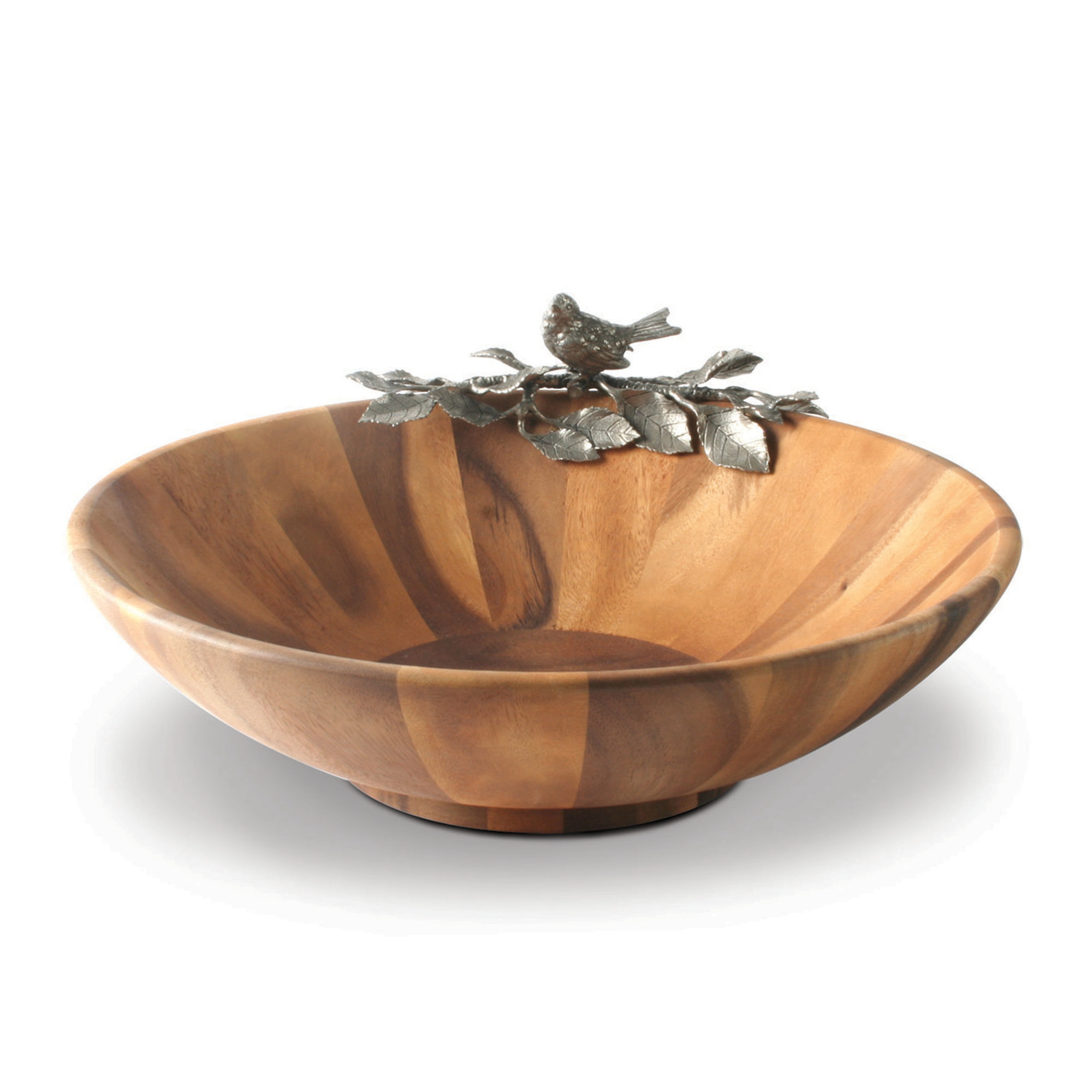 Vagabond House Song Bird Salad Bowl Large