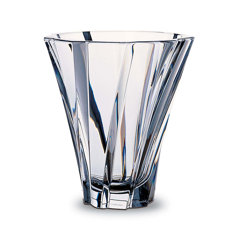 Baccarat Objectif Vase, Small