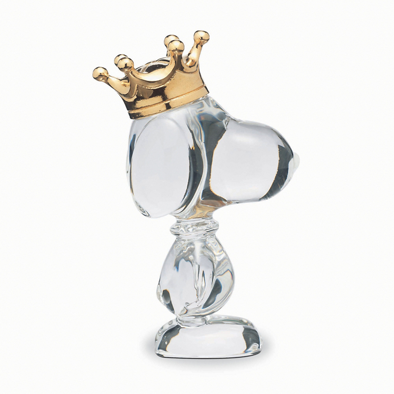Baccarat King Snoopy