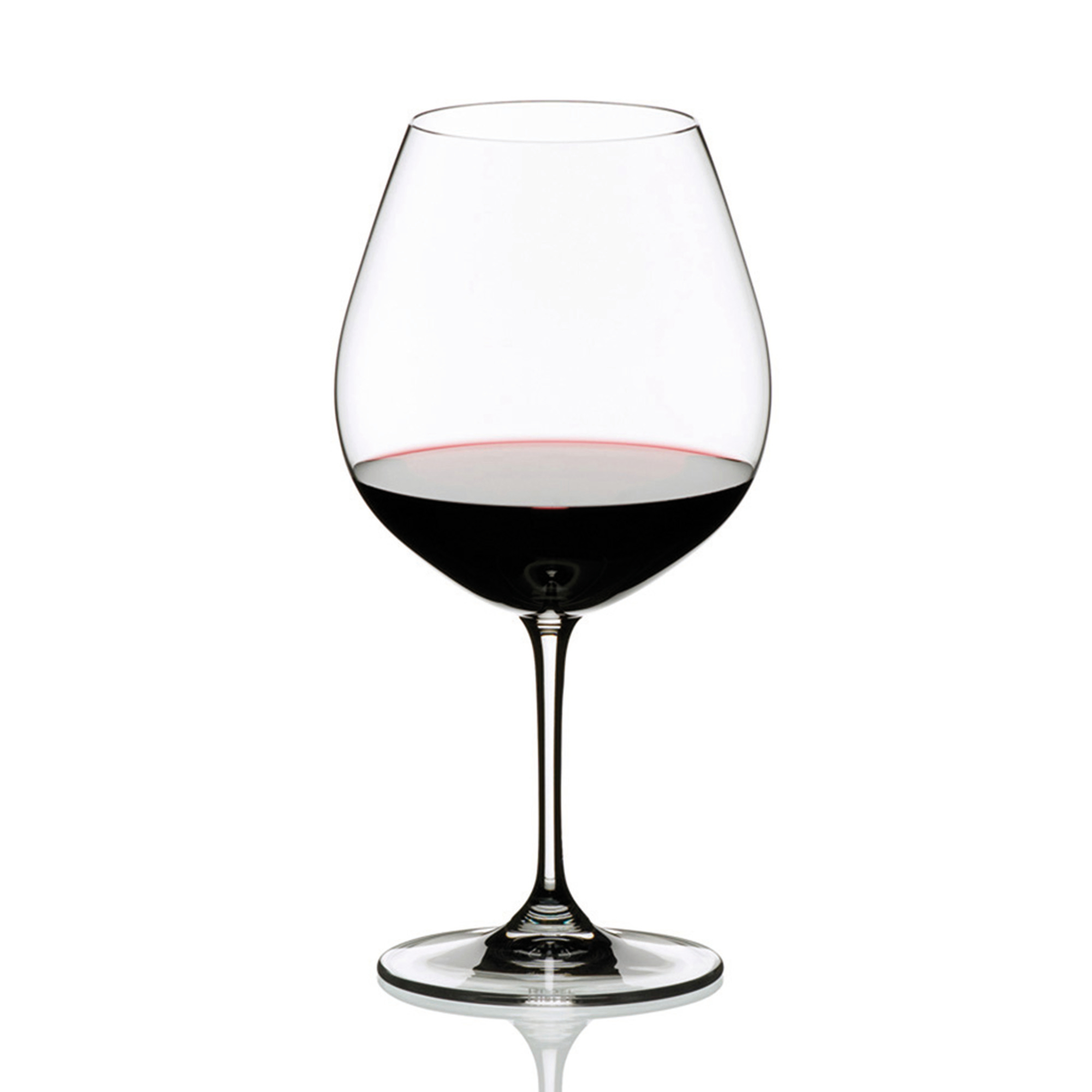 Riedel Vinum Red Burgundy Wineglass
