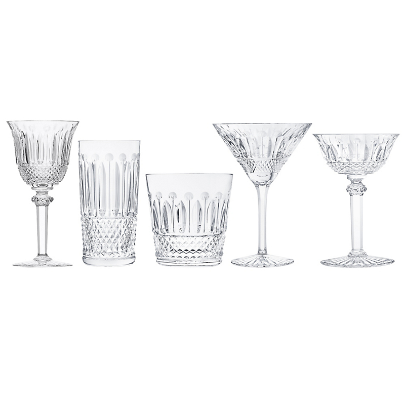 Saint-Louis Tommy Glassware