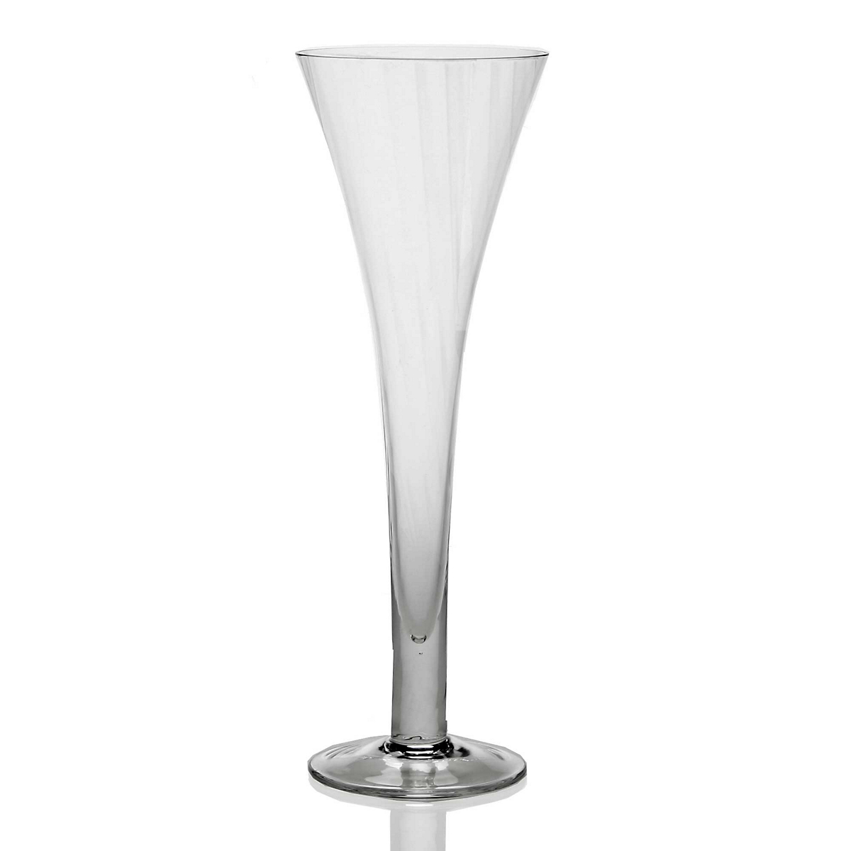 William yeoward corinne champagne flute hollow stem gump 39 s - Champagne flutes hollow stem ...