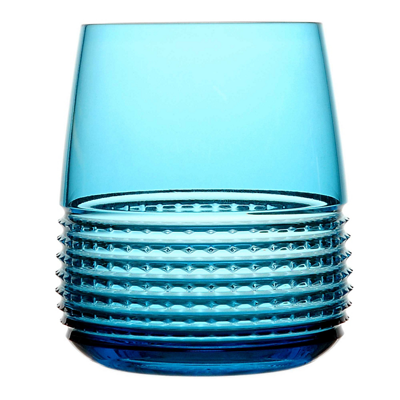 Saint-Louis Intervalle Tumbler, Blue