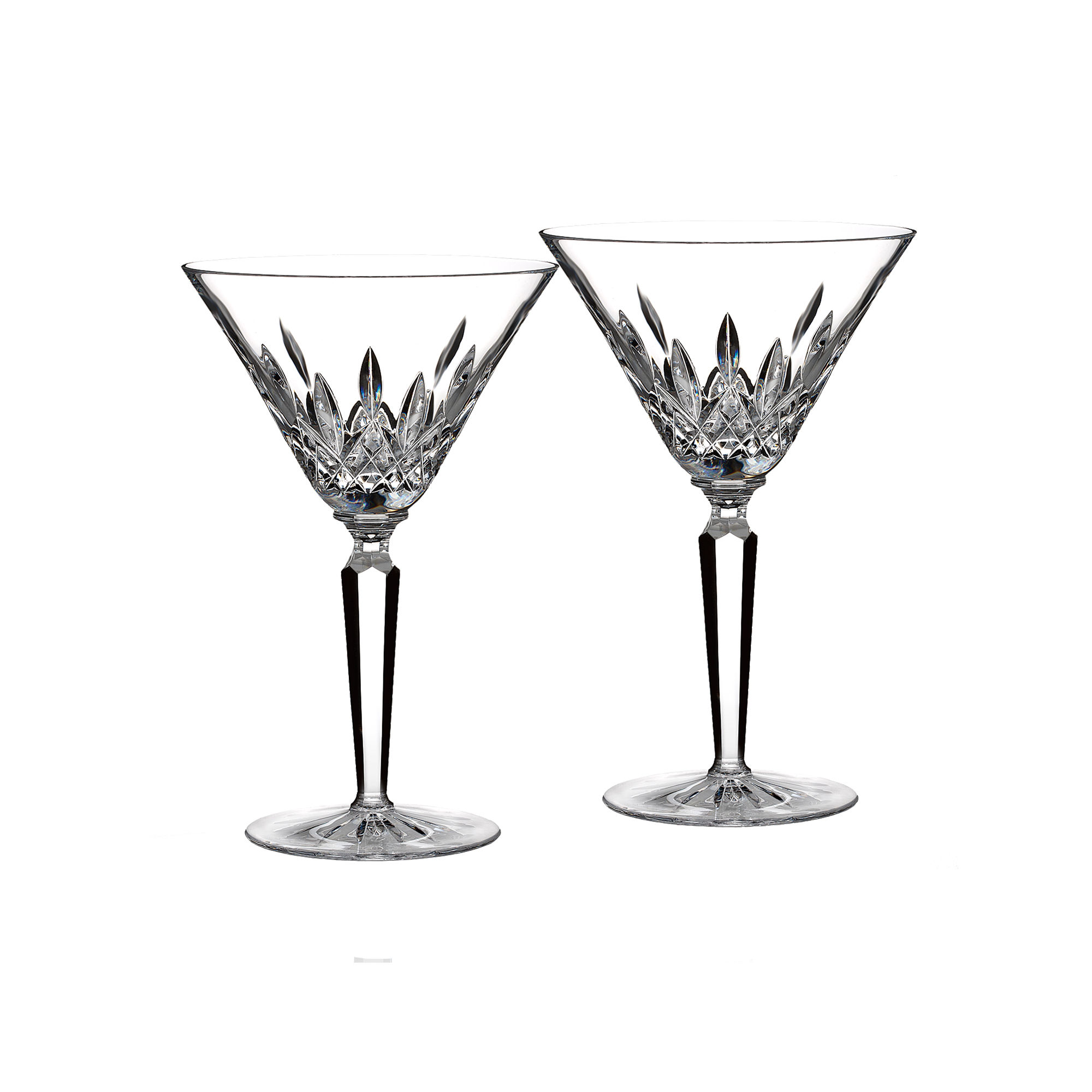 Waterford Lismore Classic Cocktail Glasses, Set of 2