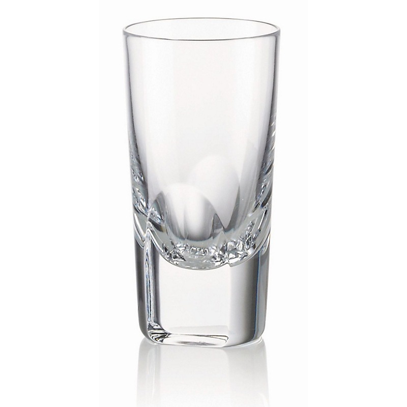 Rogaska Manhattan Vodka Glass