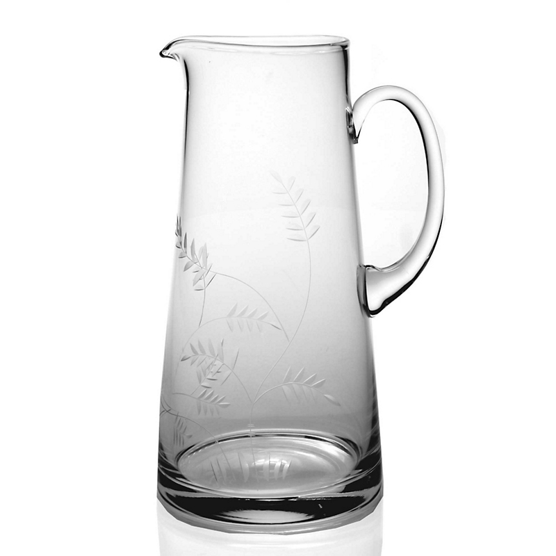 William Yeoward Wisteria 4 Pint Jug
