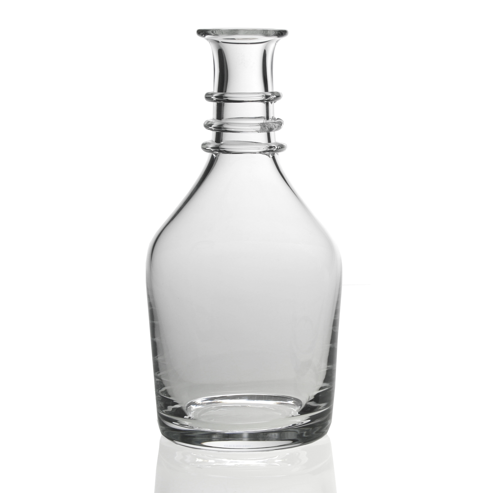 William Yeoward Georgian Magnum Carafe