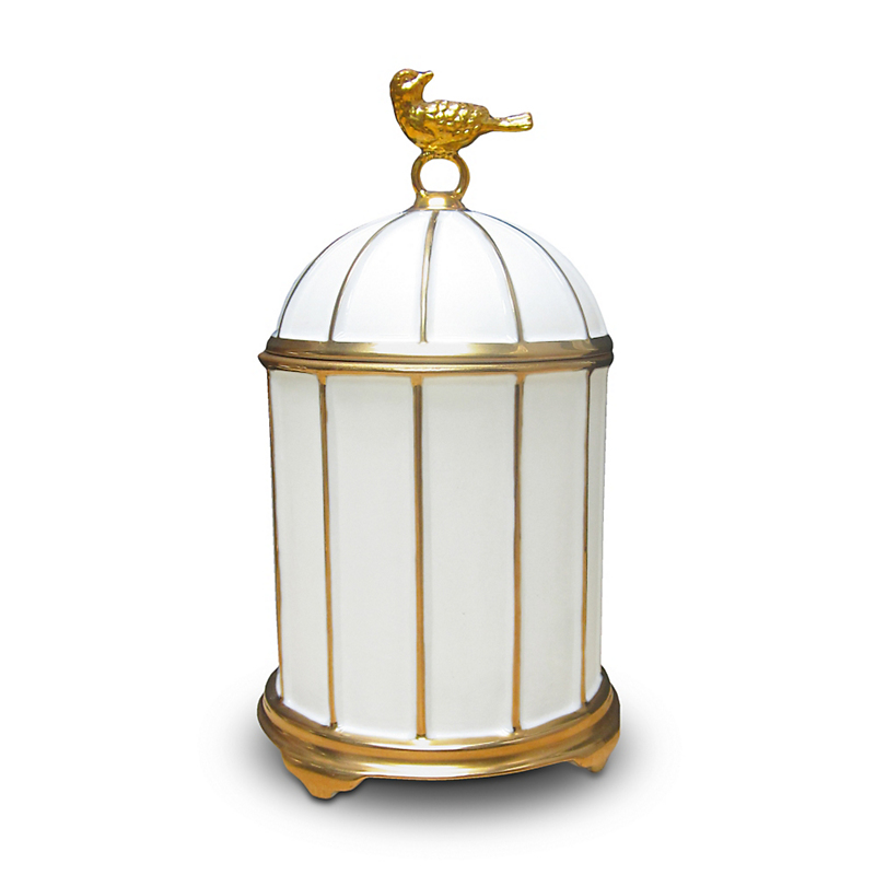 L'Objet Bird Cage Candle