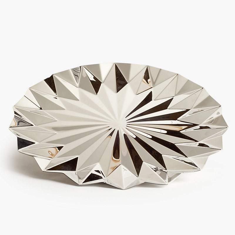 Georg Jensen Supernova Tray