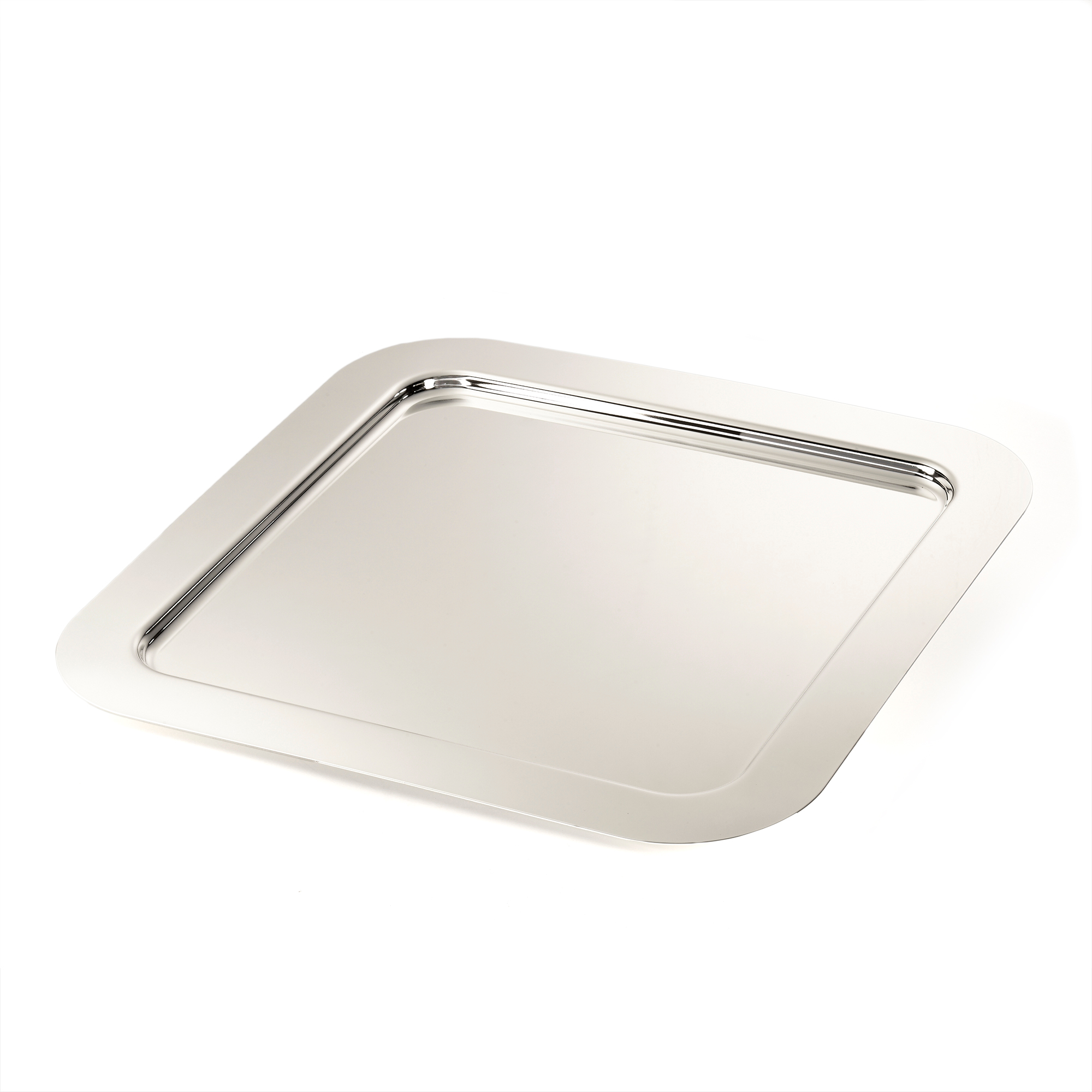 Square Tray, 16""