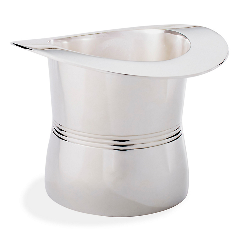 Ralph Lauren Top Hat Ice Bucket