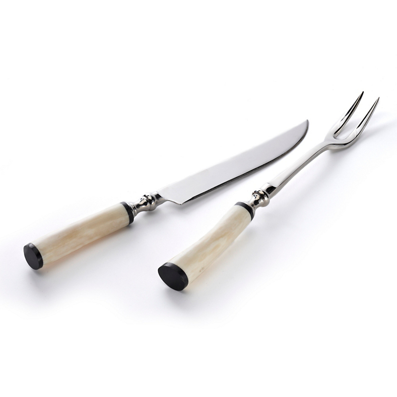 English Carving Set