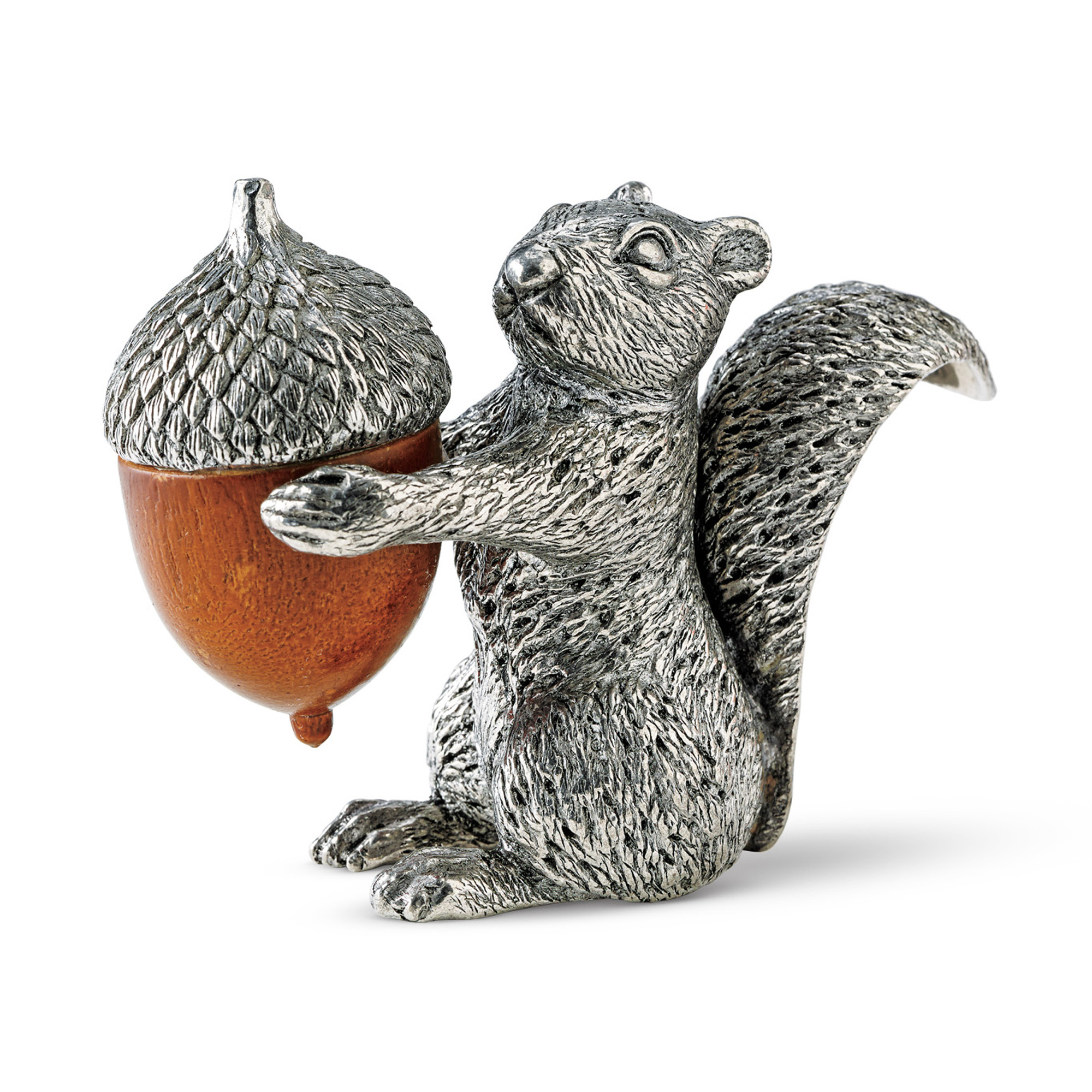 Squirrel Salt & Pepper Shakers
