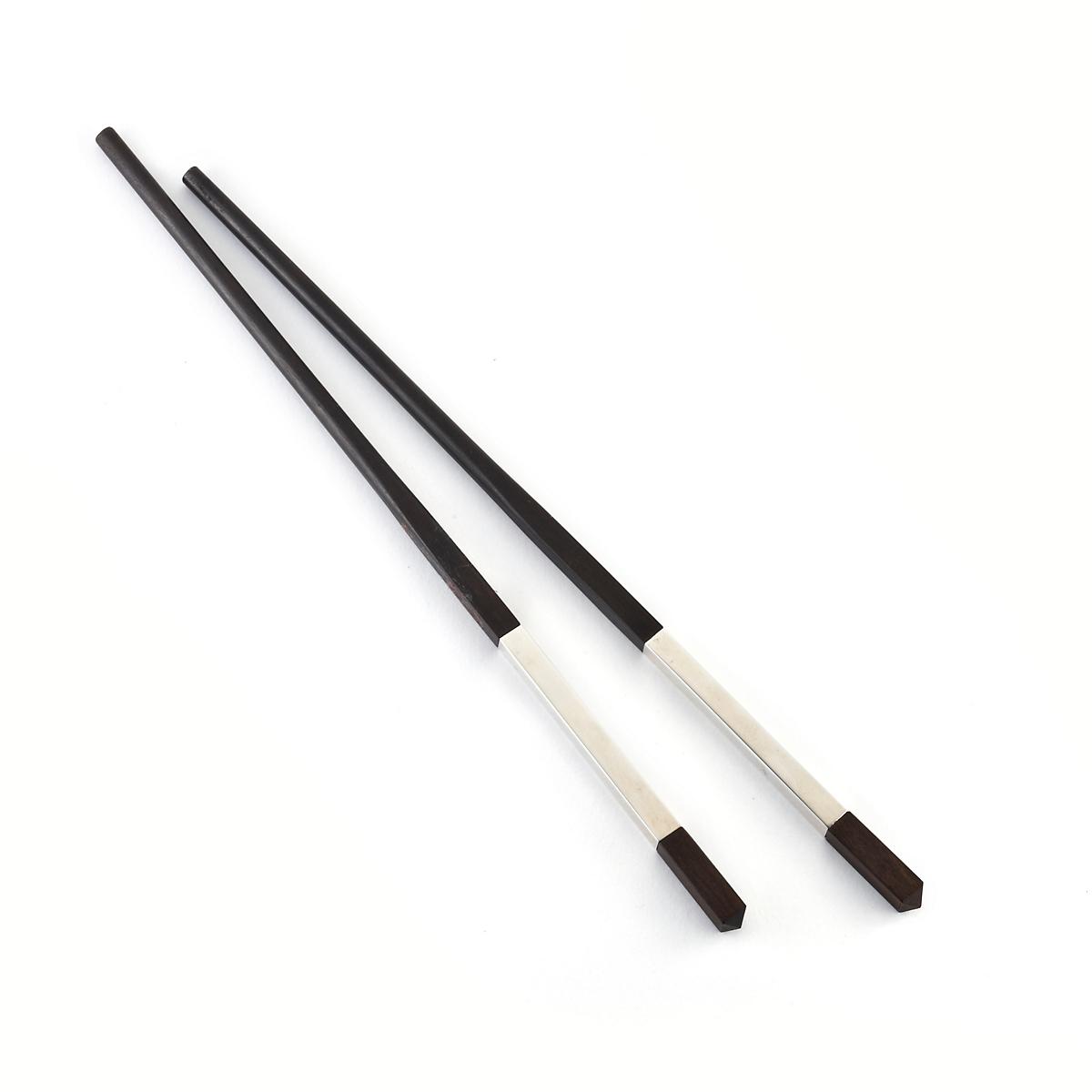 robbe berking songshan sterling silver chinese chopsticks set of 2 gump 39 s. Black Bedroom Furniture Sets. Home Design Ideas