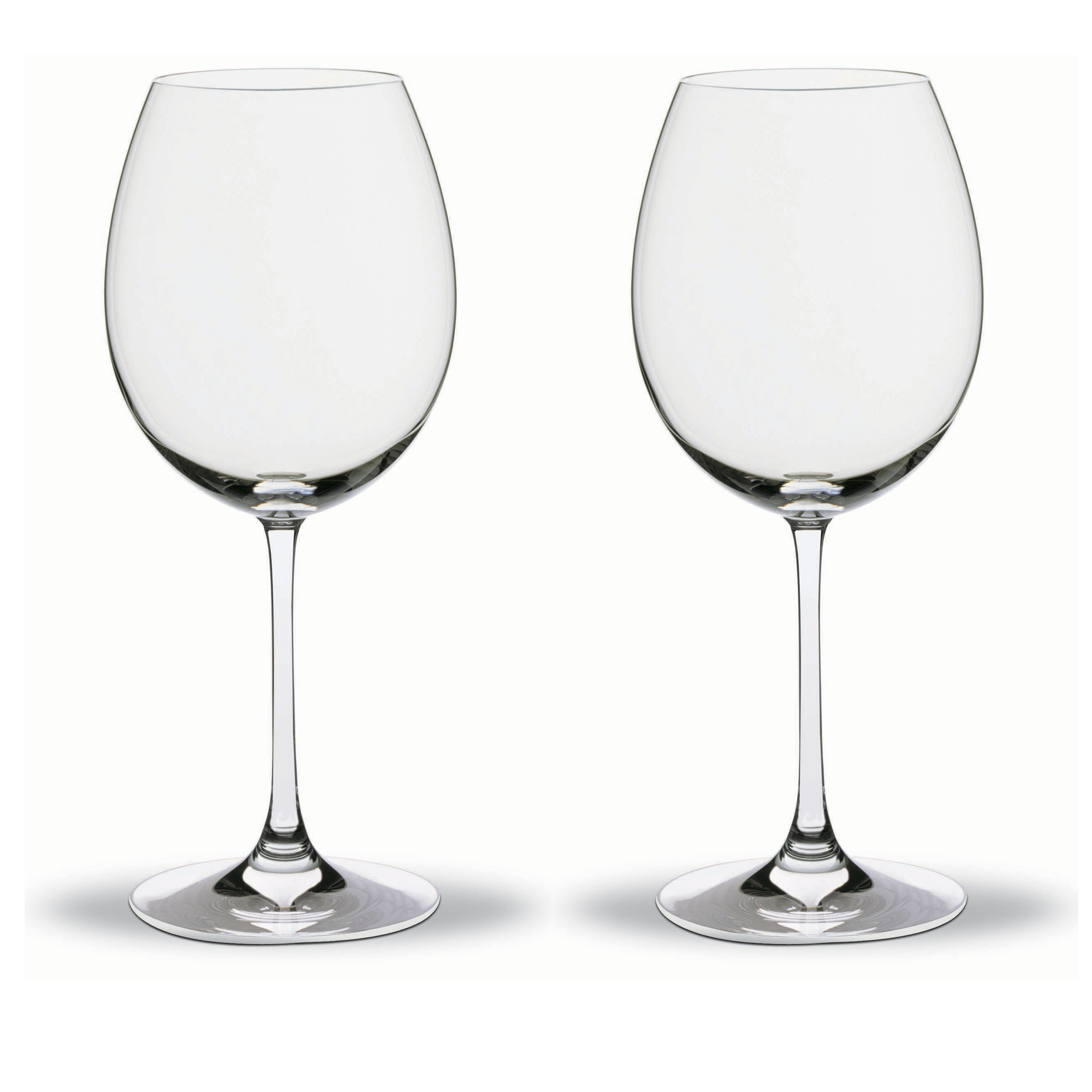 Baccarat Oenology Grand Bordeaux Glass, Boxed Set of 2