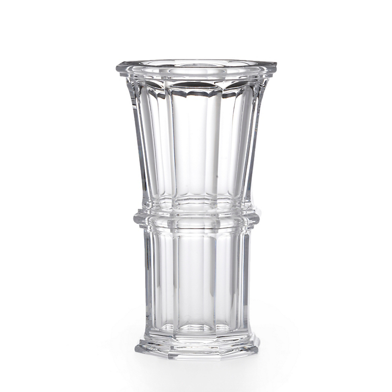 Baccarat Harcourt Straight Vases