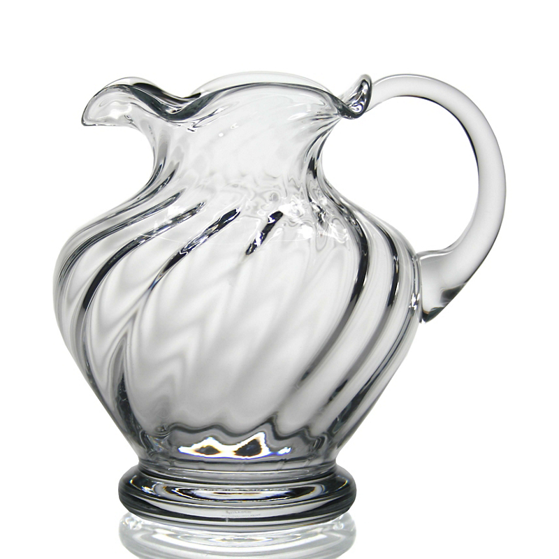 William Yeoward Crystal Dakota Jug