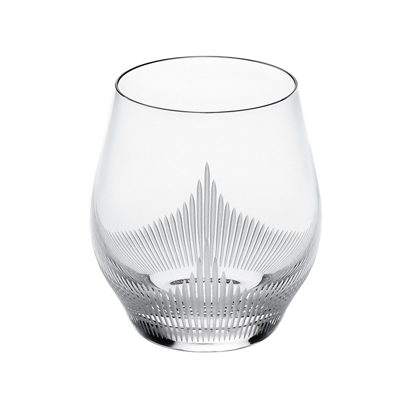 Lalique 100Pts Whiskey Tumbler