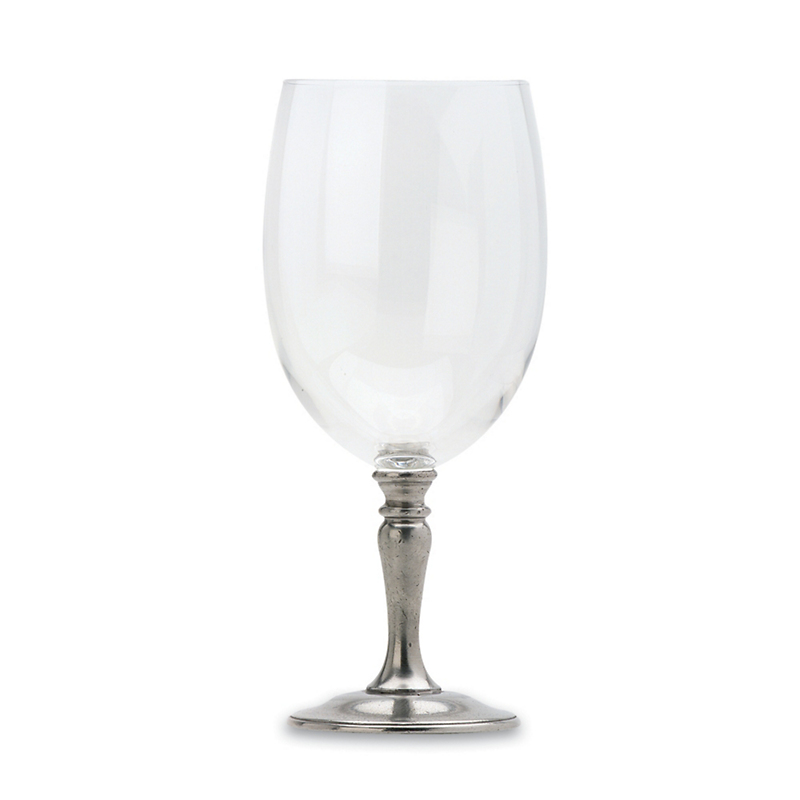 Match Water Glass