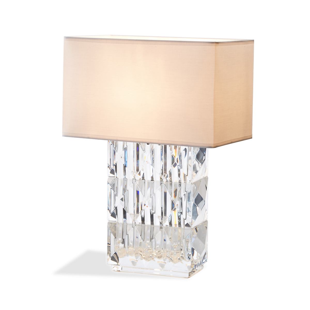 Baccarat Louxor Table Lamp