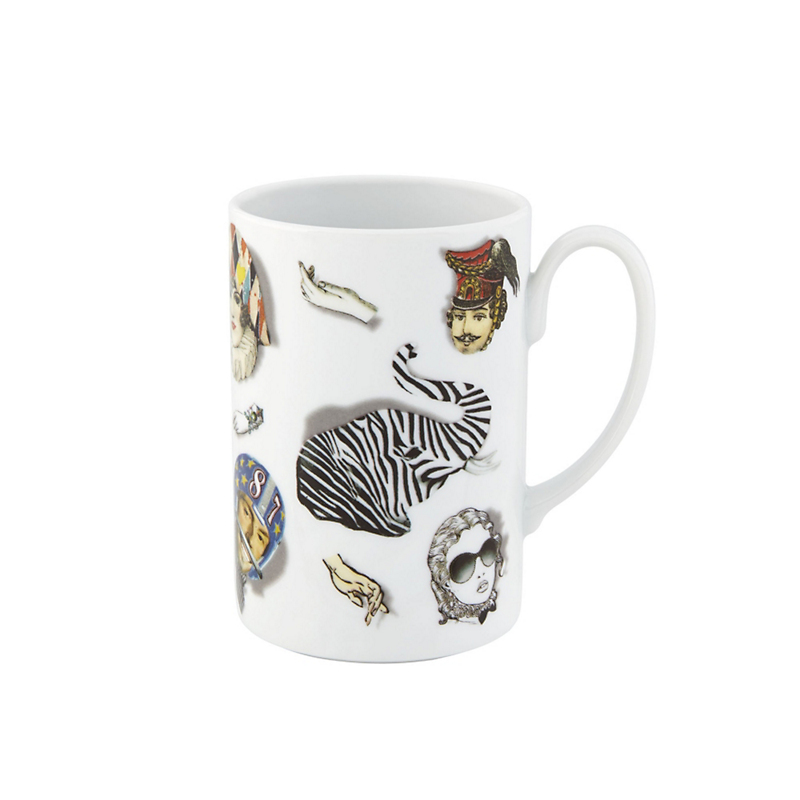 Christian Lacroix Maison Love Who You Want Mug