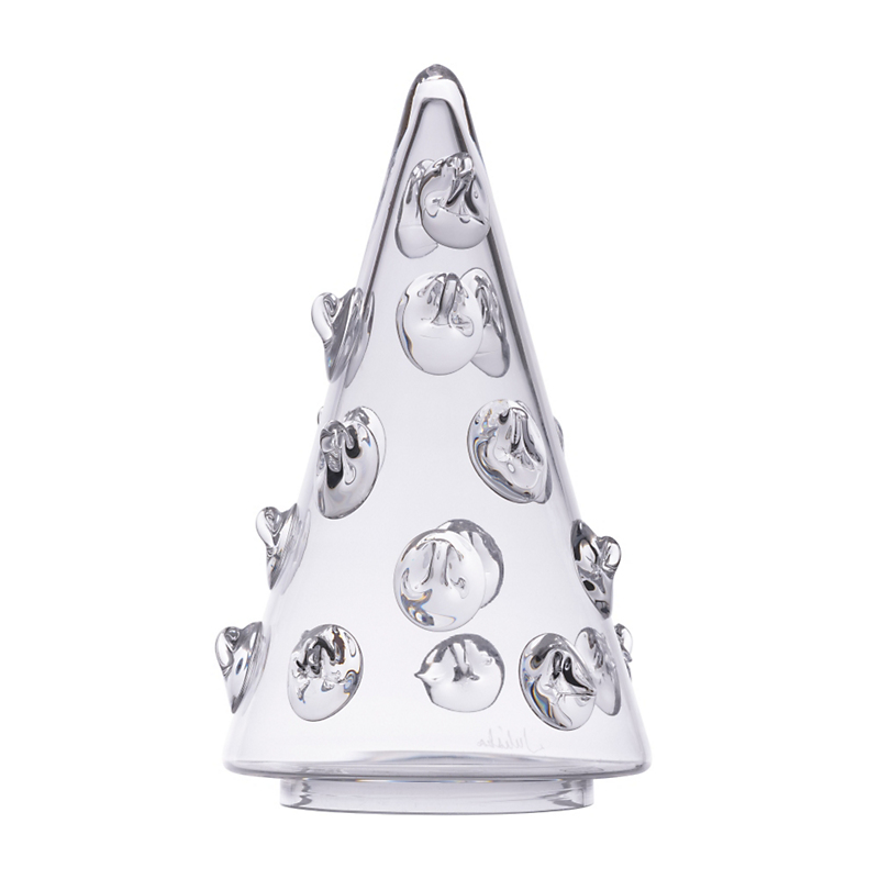 Juliska Florence Bohemian Tree, Clear