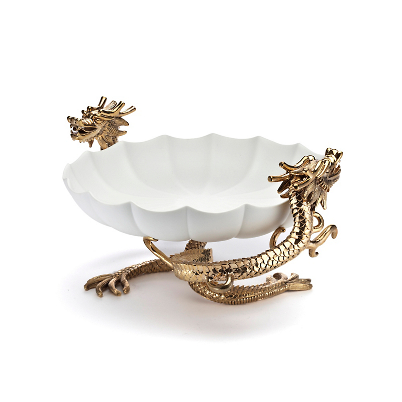 L'Objet Dragon Bowl, Small