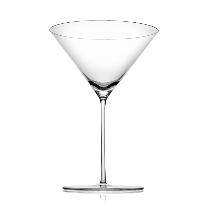 Hollywood Martini Glass