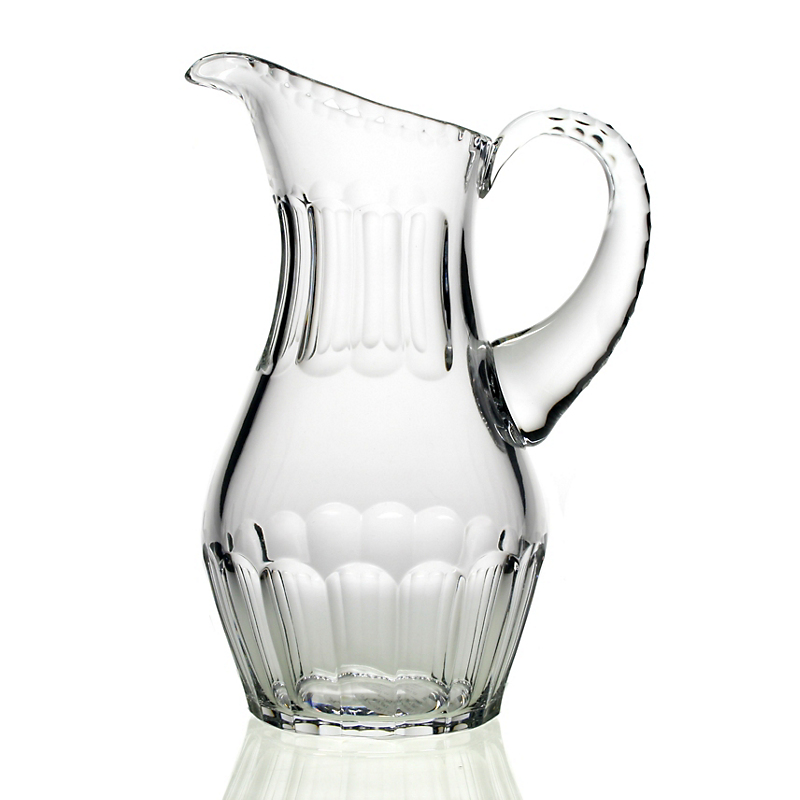 William Yeoward Crystal Davina Tall Jug