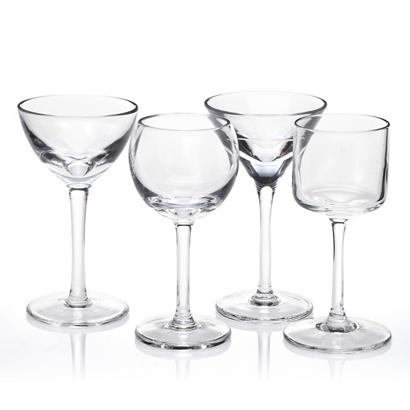 Lulu Cordials, Set of 4