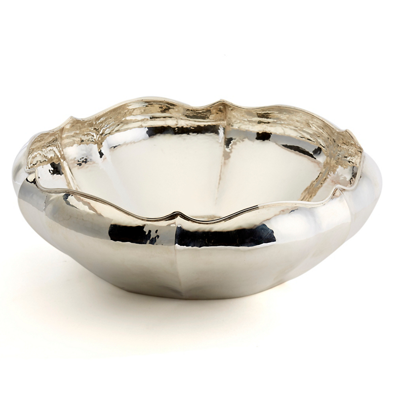 Buccellati Villa Palladio Bowl, Medium