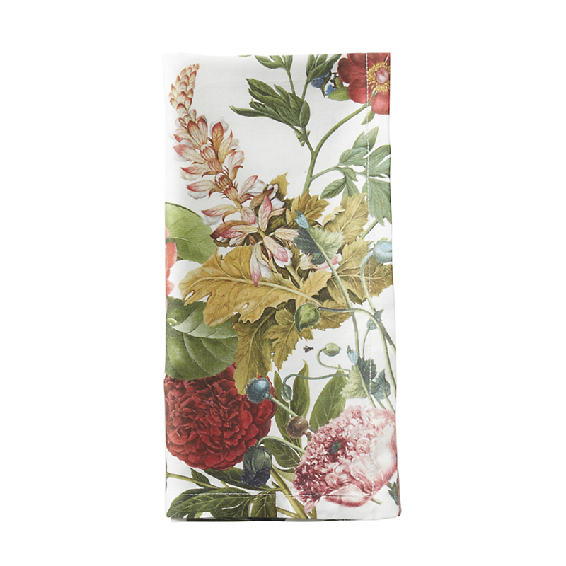 Juliska Field Of Flowers Napkin