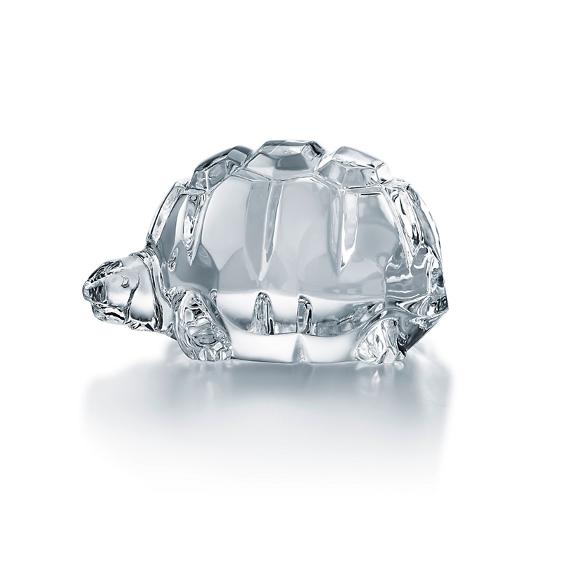 Baccarat Tortue