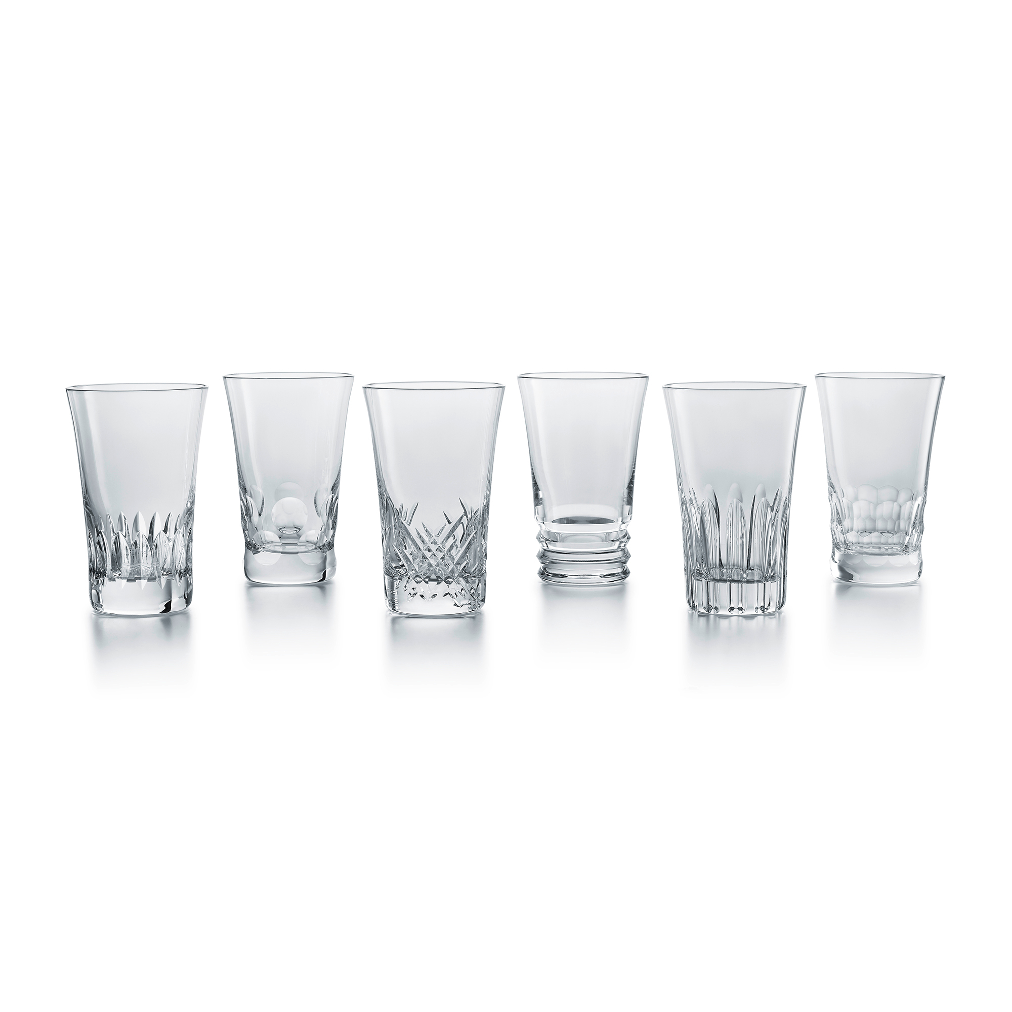 Baccarat Everyday Grande Highball, Set of 6