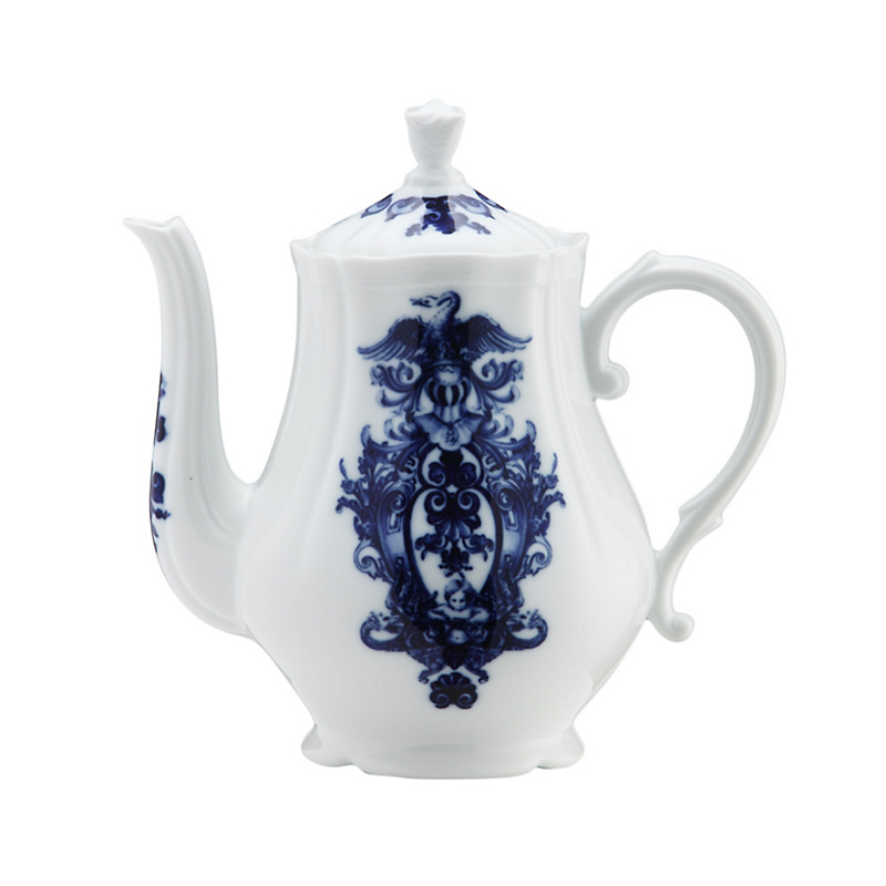 Richard Ginori Babele Antico Coffee Pot
